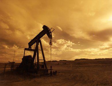 Historisch: Negativpreise für US-Rohöl