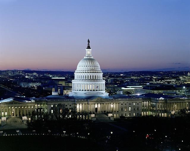 Neues Amtsenthebungsverfahren in den USA